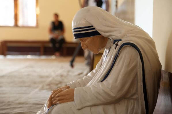 Career Lessons from Mother Theresa