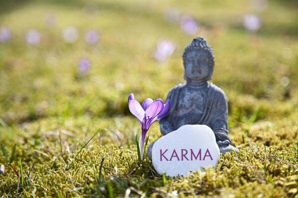 Karma, Universal Laws, and Your Career