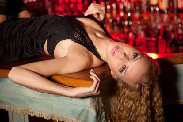 Nightly Sex in Hotel Bar Bathrooms with Women in Burqas