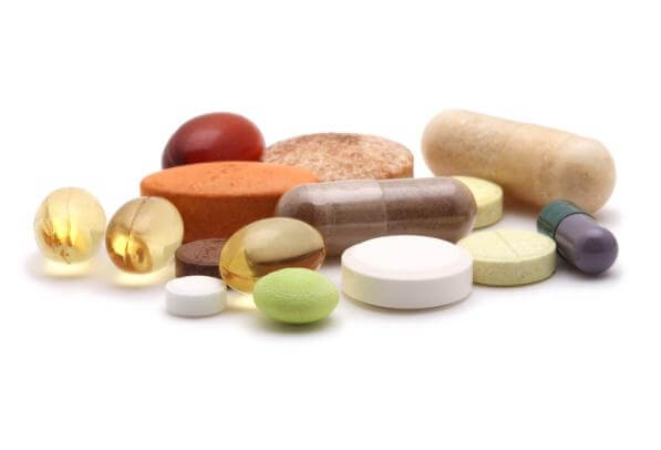 Vitamins, Oprah, and the Importance of Taking Action Right Away