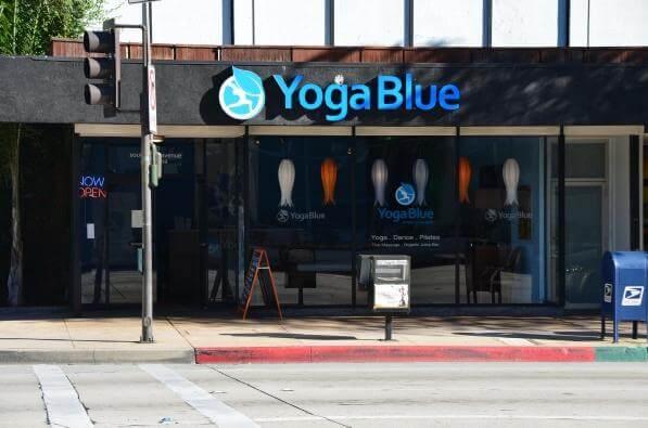 yoga-blue