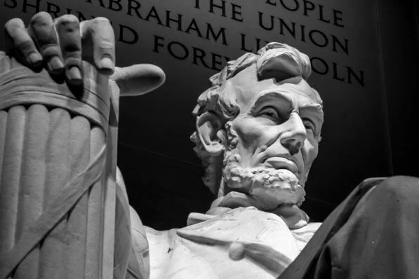 Abraham Lincoln, Bringing People Together, and Your Career