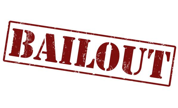 Government Bailouts, Groups and Your Career