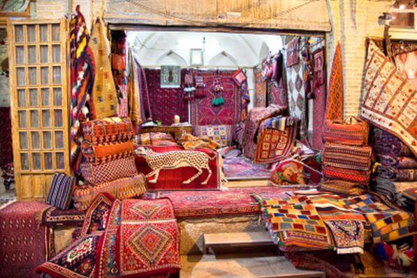 10 Powerful Lessons from a Turkish Rug Trader