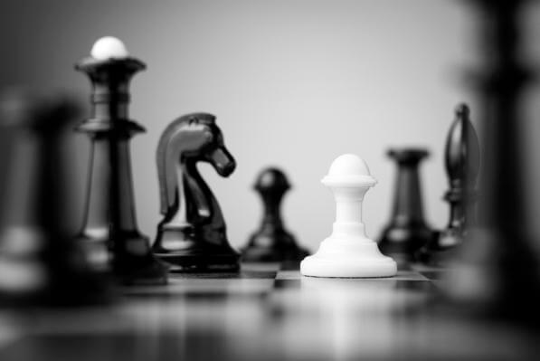 Strategy, Symbolism, and Your Career