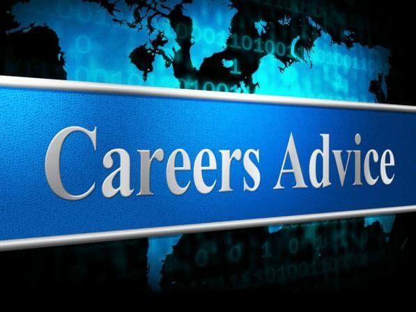 The Best Career Advice You Will Ever Receive