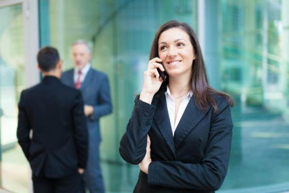 Finding Jobs Through Contacts