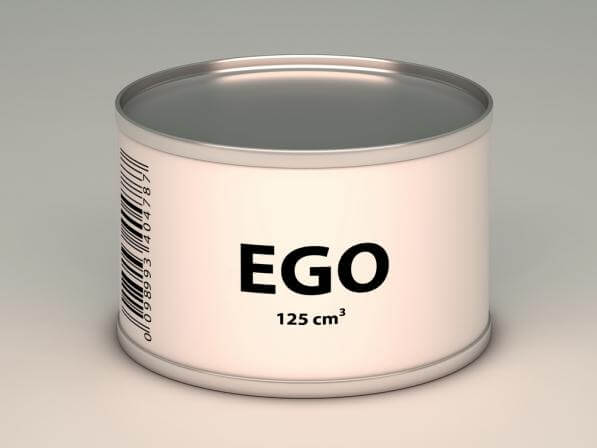 Flow, Your Ego and Your Career