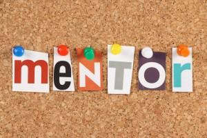 The Importance of and How to Find a Mentor