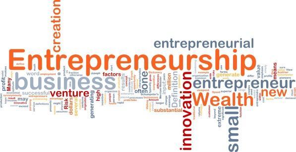 Become Entrepreneurial