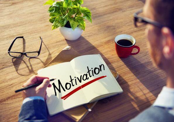 8 reasons you are not motivated and why you need to stay motivated no matter what.